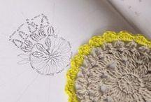 Crochet Patterns / by Kylie Hunt