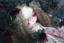 De Belles Poupées / Dresses, accessories and other things Blythe made by me :)
