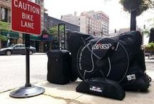 SCICON bike bags! All that matters!