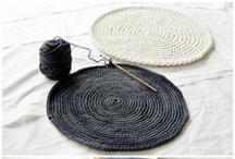 Knitted & Crocheted / by Sophia Bengtsson