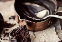 All chocolate / by Giuseppina Mabilia