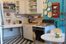New kitchen decor ideas