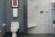 New bathroom decor ideas