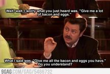 All The Bacon & Eggs You Have