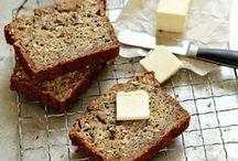 Quickbreads/Muffins