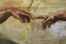 Michelangelo / by Todd