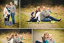 Abbotsford Family Photography / Abbotsford Family Photography - Candice Victoria Photography