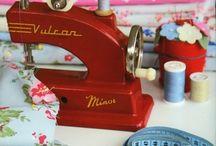 Sewing / by Marmee P