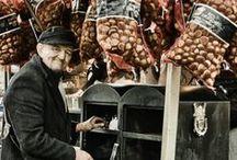 Markets in the world / Amazing markets I visited / by Giuseppina Mabilia