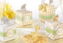 Baby Shower Ideas / by Irais Ponce