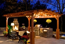 Backyard Design / by Linda Moyer