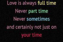 Dating and love :)