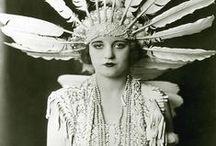 1920s Beauties