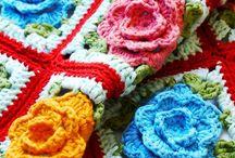 Crochet ect.... / Everything yarn! / by Marmee P