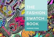 Fashion Books / Books about, from and inspired by the fashion industry.