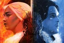 Geek Stuff - A Song of Ice and Fire