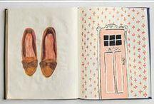 Journal / by Ashleigh Kimmel