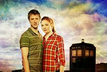 Come Along Ponds / The Girl Who Waited and The Last Centurion...Epic Love!!