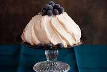 I love Cakes / All kinds of sweet cakes / by Giuseppina Mabilia