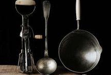 I love Kitchenware / by Giuseppina Mabilia