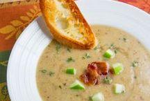 Soup & Stews / by Moira Z