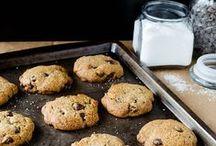 Healthy Cookies/Brownies