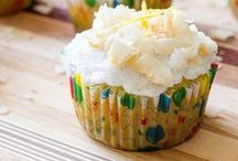 Healthy Cake/Cupcakes