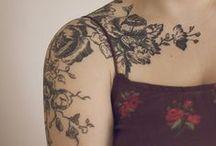 Tattooooo / by Jennifer Appel