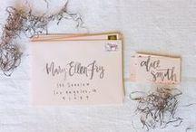 Envelope / by Ashleigh Kimmel