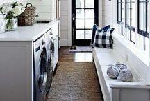Laundry / by Ashleigh Kimmel