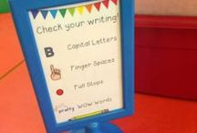 School - independent writing