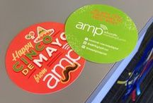 Holidays / amp loves to celebrate holidays. It gives us another reason to print AWESOME things!