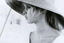 Brigette Bardot