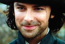 Aiden Turner / All things Aiden!   / by Marmee P