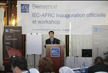 IEC-AFRC Official Opening 2 November 2015 / Official Opening of the IEC Regional Office for Africa, Nairobi, Kenya, 2 November 2015 / by IEC (International Electrotechnical Commission)