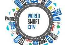 World Smart City 2016  #worldsmartcity2016 / An online community that aims to gather all relevant city stakeholders globally and engage them in value-added discussions and high-level networking. / by IEC (International Electrotechnical Commission)