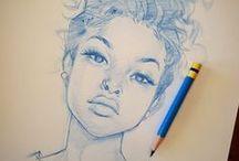 draw ❤