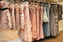 ClothesHorse / Beautiful clothes that I'd love to own & wear!
