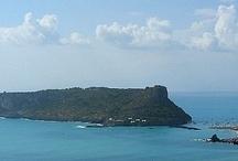 Natura, arte e storia / Le bellezze di Praia: il Santuario della Madonna della Grotta, l'Isola di Dino, i fondali, le Torri ed i castelli, il Museo d'arte contemporanea