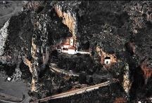Santuario della Madonna della Grotta / Immagini del Santuario di Praia a Mare