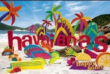 For the love of... Havaianas