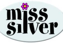 For the love of... Miss Silver