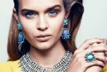 JEWELRY SELECTION / Etoile 'La boutique' jewelry selection