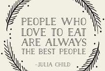 Delicious recipes / Delicious food is self love ❤️