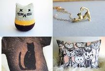 Etsy Finds / Handmade and Vintage Goodies from Etsy / by Apache's Wife