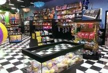 Incredible Big Top Prizes / Check out all of our incredible offerings in our Big Top Prize center!