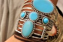Southwestern Inspired / Southwestern beauties  / by Apache's Wife