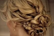 Great Hair styles & Hair Accessories!