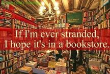 Books & Books / Books are my absolute weakness....