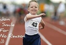 Children and others that inspire!!